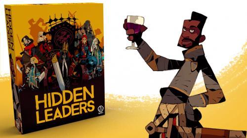 Hidden Leaders