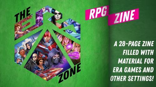 The Era Zone 2020, Part 2!