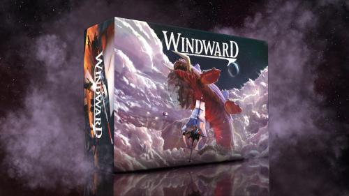 Windward (Expansion & Big Box)