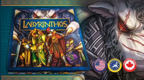 Labyrinthos