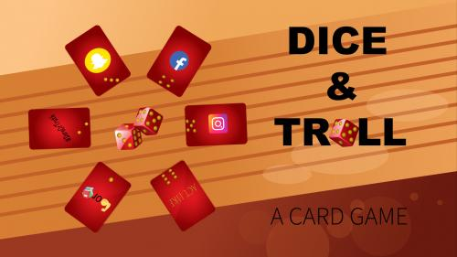 Dice and Troll